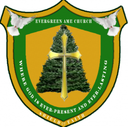 """Evergreen A.M.E. Church 